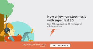 frecharge  cb on  g recharge new users
