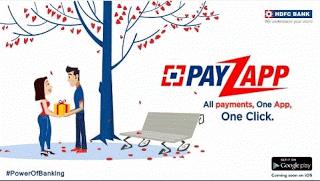 PayZapp attractive banner