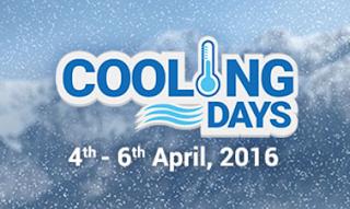 flipkart cooling days april
