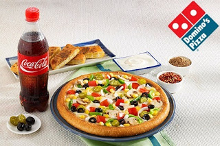 dominos pizza deal offer