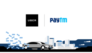 uber paytm week get  cashback on all rides by adding Rs  loot