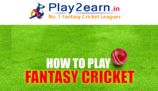 playwin fantasy cricket loot referral