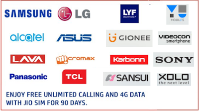 jio partner offer