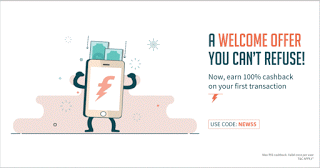 freecharge new