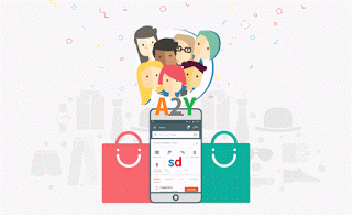 snapdeal refer and earn loot
