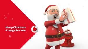 Vodafone app loot