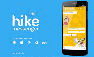 hike messenger app loot snapdeal