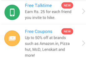 Free-coupons