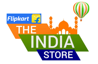 flipkart the india store loot