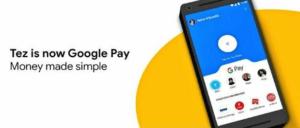 Google Pay Refer & Earn Offer